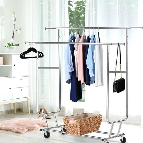 Cloth Hanger - Rack