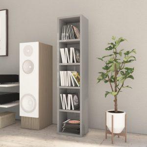 Media Storage Cabinets & Racks