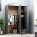 Cupboards & Wardrobes