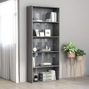 Bookcases & Standing Shelves