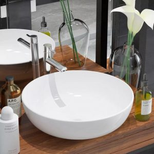 Bathroom Basins