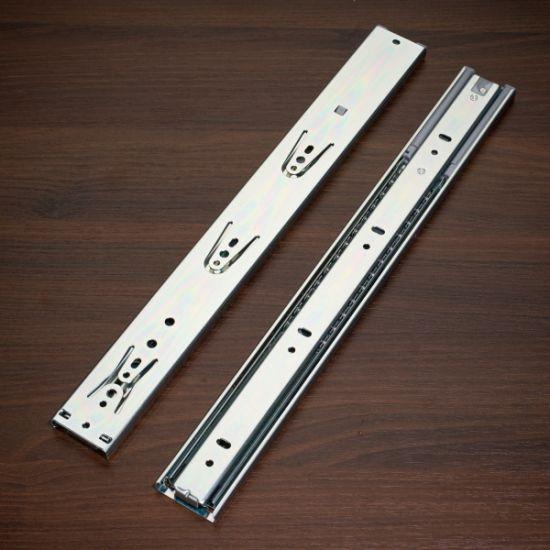 Locking Drawer Slides