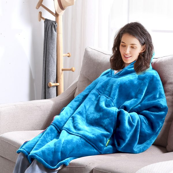 Body Blankets