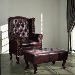 Recliners & Sleeper Chairs