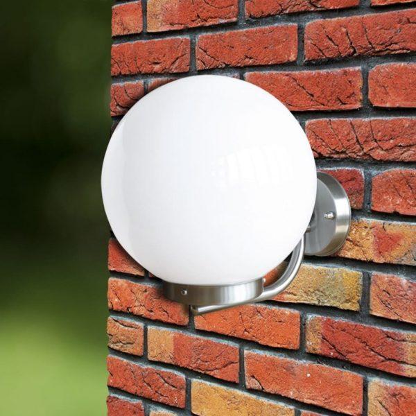 Wall Light Fixtures