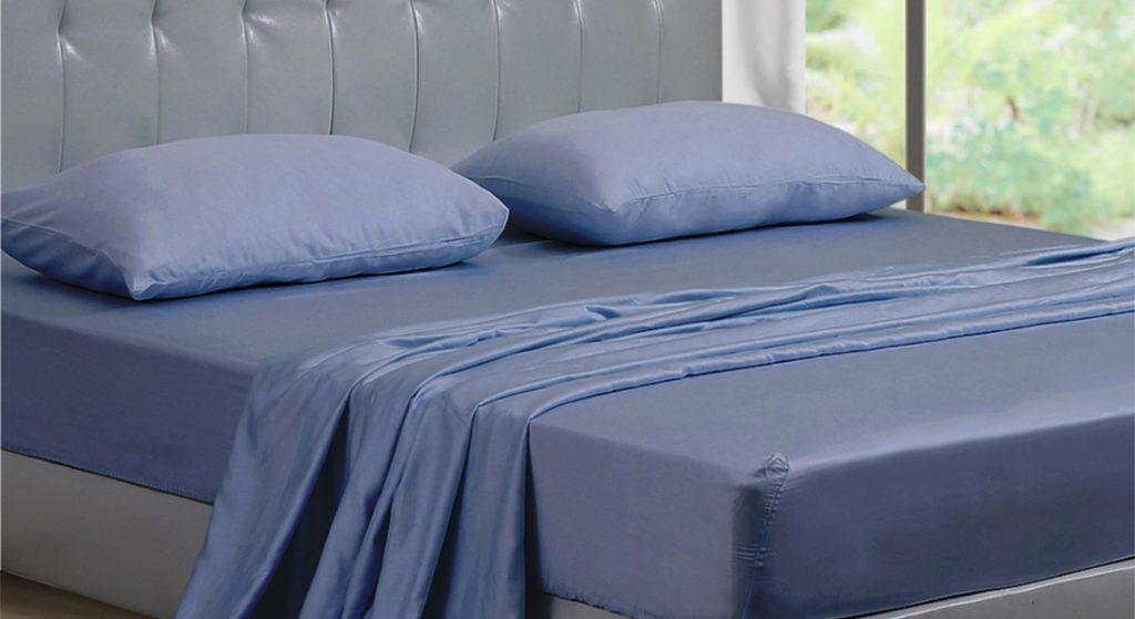 king single bed sheets