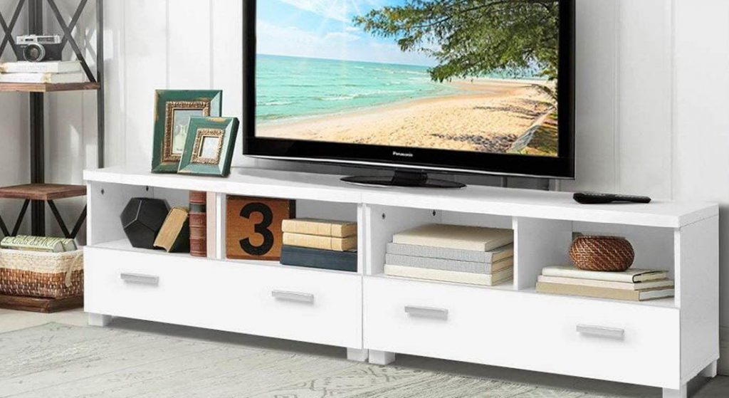 tv stand afterpay