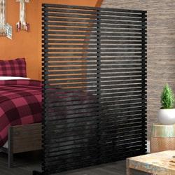 1-Panel Room Divider