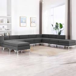10-11 seater sofa