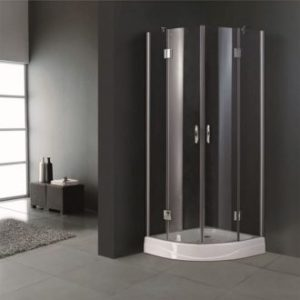 Shower Screens & Bases